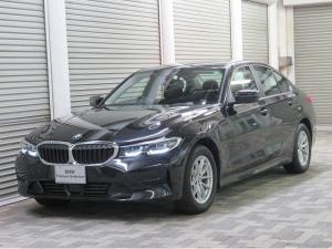 BMW 3シリーズ 320i コンフォートPKG LEDライト 16AW PDC オートトランク シートヒーター ナビ バックカメラ ETC アクティブクルーズコントロール  レーンチェンジ&ディパーチャーウォーニング 認定中古車