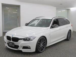 BMW 3シリーズ 328iツーリング Mスポーツ キセノン リアPDC オートトランク コンフォートアクセス 純正ナビ iDriveナビ 地デジ フルセグ リアビューカメラ 純正ETC クルーズコントロール 認定中古車