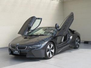 BMW i8 ベースグレード LEDヘッドライト 20AW PDC コンフォートアクセス レザーシート ベージュレザー 純正ナビ iDriveナビ トップ リアビューカメラ 純正ETC 認定中古車