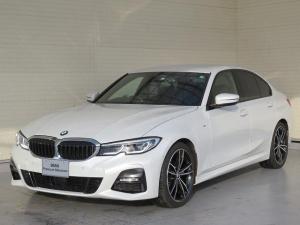 BMW 3シリーズ 320i Mスポーツ デビューPKG イノベーションPKG サウンドPKG コンフォートPKG レーザーライト ジェスチャーコントロール ヘッドアップディスプレイ ハーマンカードンサラウンドシステム  認定中古車