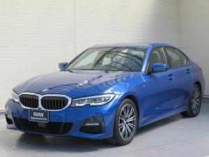 BMW 3シリーズ 320i Mスポーツ 18AW アクティブクルーズ レーンチェンジ スマートキー  Bカメラ Aトランク 認定中古車