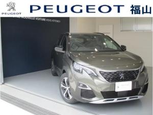 プジョー 3008 GT ブルーHDi FCP サンルーフ