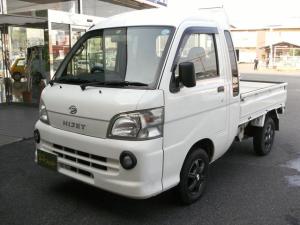 ダイハツ ハイゼットトラック ジャンボ4WD