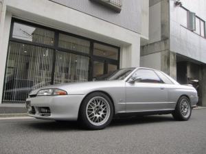 日産 スカイライン GTS-4 GT-Rエンジン改