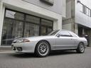 日産/スカイライン GTS-4