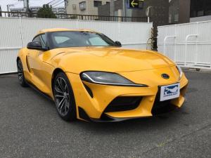 トヨタ スープラ SZ-R