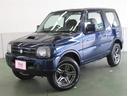 スズキ/ジムニー XG 4WD 1年間走行無制限保証