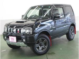 スズキ ジムニー クロスアドベンチャー 4WD 1年間走行無制限保証