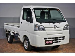 ダイハツ ハイゼットトラック スタンダード ユーザー買取 4WD 5速MT 三方開 錆止め加工