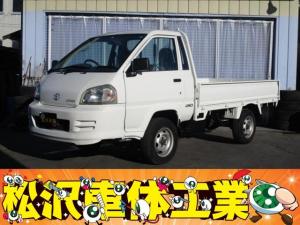 トヨタ ライトエーストラック ロングシングルジャストローDX 4WD
