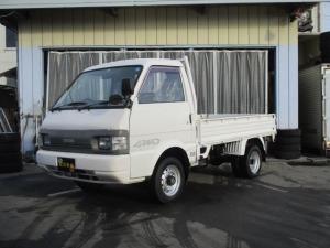 マツダ ボンゴトラック ワイドローLG 4WD