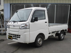 ダイハツ ハイゼットトラック スタンダード パートタイム4WD オートマ