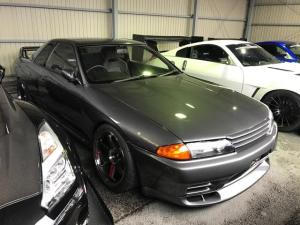 日産 スカイライン GT-R フルチューン750馬力 フルレストア