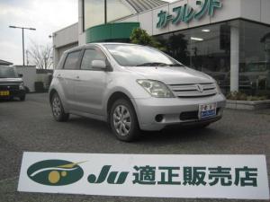 トヨタ イスト 1.5F Lエディション HIDセレクション