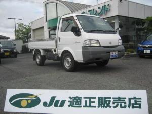 日産 バネットトラック 4WD 0.85t 5速マニュアル パワステ