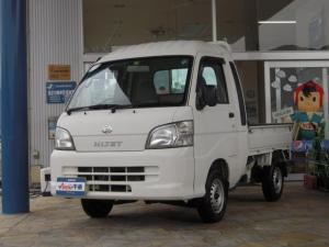 ダイハツ ハイゼットトラック ジャンボ 4WD 5MT パワーウィンド