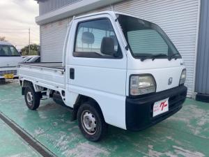 ホンダ アクティトラック SDX 4WD 5速MT 荷台灯 軽トラック