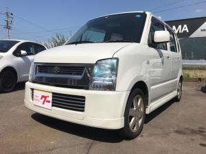 スズキ ワゴンR FX-Sリミテッド 2WD CDデッキ 検R2年9月まで