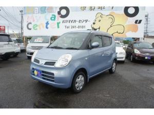 日産 モコ E FOUR 4WD スマートキー CD