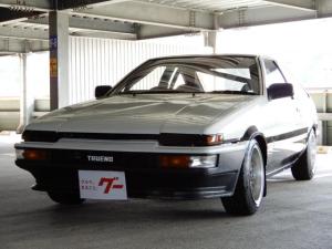 トヨタ スプリンタートレノ  GT-APEX