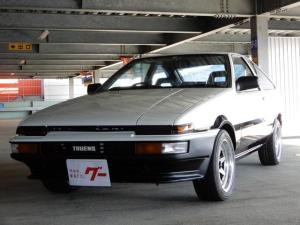 トヨタ スプリンタートレノ GT-V