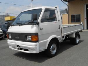 マツダ ボンゴトラック ワイドローLG4WD1t