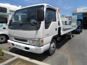 いすゞ エルフトラック セーフテーローダー2t