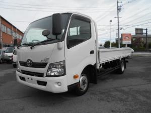 トヨタ ダイナトラック ワイドロングFジャストロー4WD2t