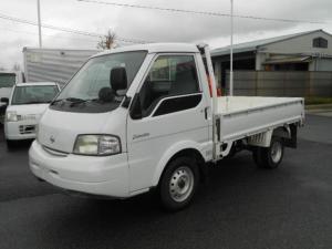 日産 バネットトラック スーパーローGL4WD1t