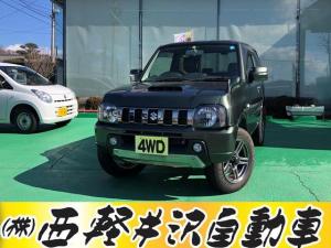 スズキ ジムニー ランドベンチャー 4WD シートヒーター ETC キーレス