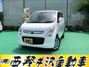 マツダ フレア XG 4WD キーレス アイドリングストップ