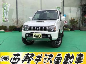 スズキ ジムニー ランドベンチャー 4WD ナビ ETC シートヒーター