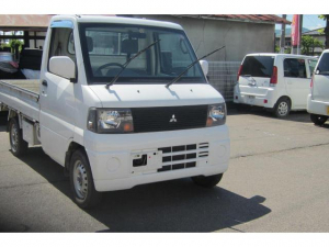 三菱 ミニキャブトラック Vタイプ4WD