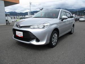 トヨタ カローラフィールダー 1.5G ナビ バックカメラ オートエアコン ETC
