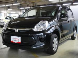 トヨタ パッソ X CD AM/FMチューナー オートエアコン ETC スタッドレス