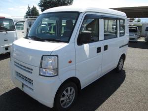 スズキ エブリイ PA 4WD エアコン パワーステアリング 79256キロ