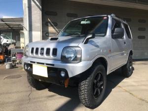 スズキ ジムニー XC 4WD ターボ タイヤ新品 ETC キーレス MDCD