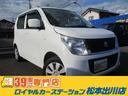 スズキ/ワゴンR FX キーレス アイドリングストップ シートヒーター
