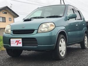 スズキ Kei 4WD ターボ オートマ シートヒーター 車検令和2年6月