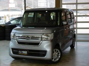 ホンダ N-BOX L 地デジフルセグナビ 音声タイプETC バックカメラ 全車速追従走行機能