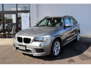 iBMW BMW X1 sDrive 18i Mスポーツ 右H AT