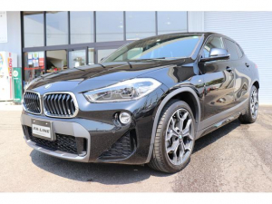 BMW X2 xDrive20iMスポーツX LEDヘッドL Dアシスト