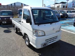 トヨタ ピクシストラック スペシャルエアコン・パワステバージョン 5速マニュアル車