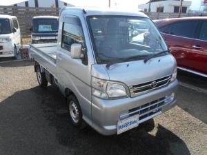 トヨタ ピクシストラック エクストラ エアコン パワステ AT
