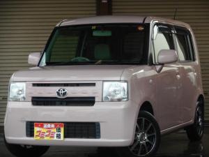 トヨタ ピクシススペース L 純正SDナビ・フルセグ・DVD再生 アイドリングストップ キーレスエントリー 社外14インチアルミ ベンチシート 車検令和5年2月