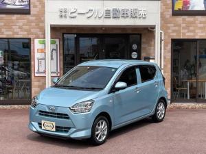 トヨタ ピクシスエポック G SAIII 衝突軽減ブレーキ SDナビ フルセグ Bluetooth ドライブレコーダー バックカメラ ETC車載器 プッシュスタート LEDヘッドライト