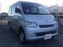 トヨタ/ライトエースバン GL