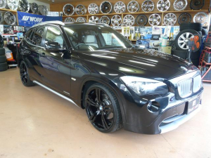 BMW BMW X1 xDrive 25i 4WD arc車高調 20AW