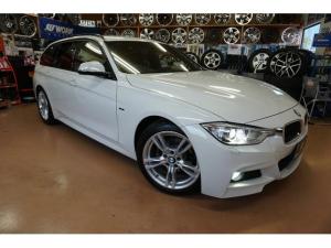 BMW 3シリーズ 320iツーリング Mスポーツ パワーバックドア 18AW