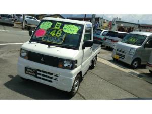 三菱 ミニキャブトラック VX-SE AT AC PS ワンオーナー タイヤ新品